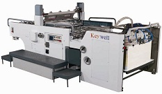Packaging Printing Machine
